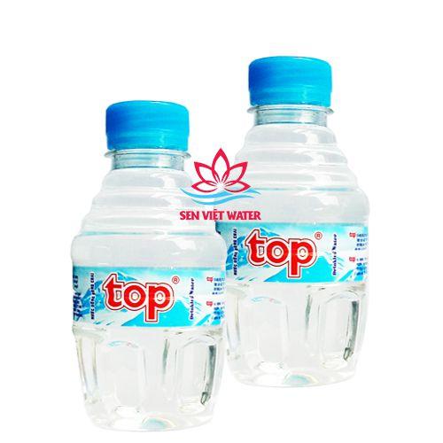 nước uống đóng chai giá rẻ top 230ml