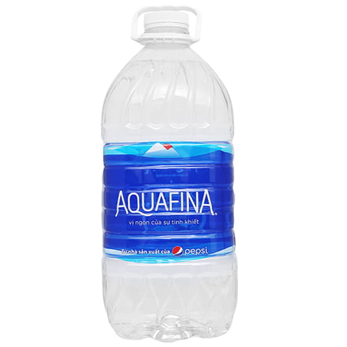 aquafina nuoc aquafina 5 lit new