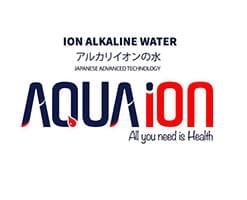 Aqua-ion