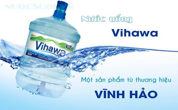 Nước Vihawa 20L