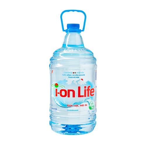 ion life ion life 4.5l
