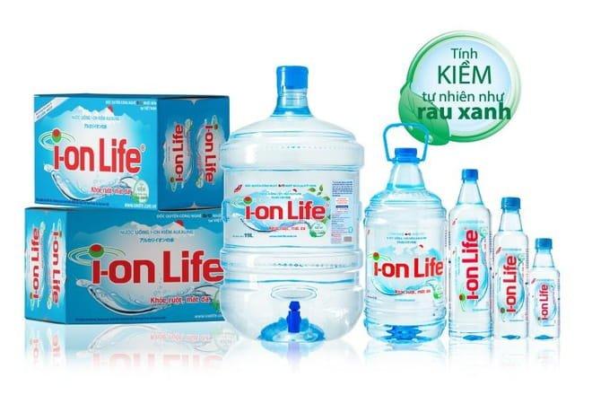 ion life ion life gb6a