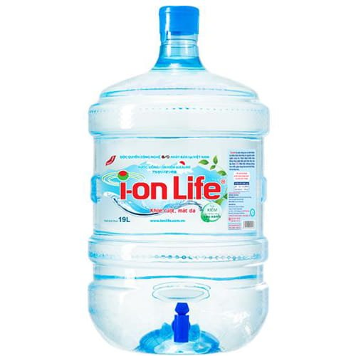 ion life nuoc ion life 19l fd5b