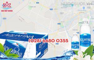 aquafina aquafina binh chanh tphcm jd6c