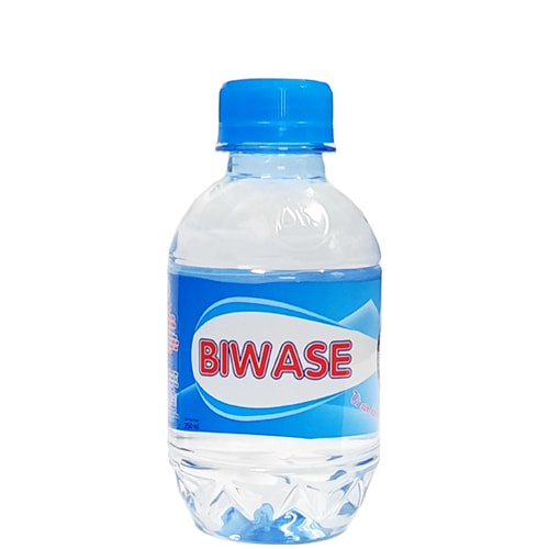 biwase 250ml jf3hd