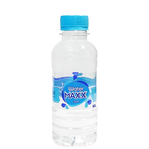 nuoc suoi gia re 250ml water max 34gs